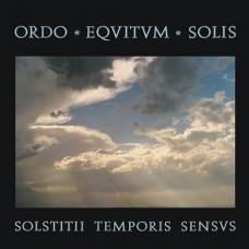 Solstitii Temporis Sensus