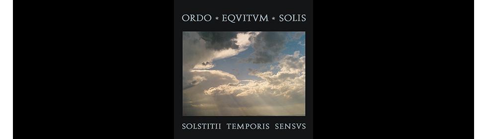 Solstitii Temporis Sensus\